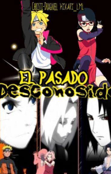 Naruto-El Pasado Desconocido ©