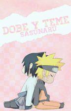 Dobe y Teme [Sasunaru] by tomokofullbuster