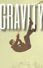 Gravity by geraldviasanta