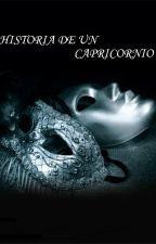 HISTORIA DE UN CAPRICORNIO by alfague