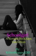 Schoolgirl || Romeo Beckham [ON HOLD] by KittenHappy3243