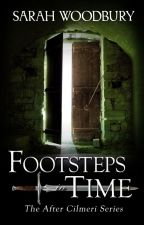 Footsteps in Time by drsarahwoodbury