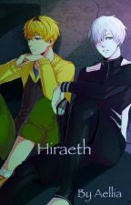 Hiraeth (A HideKane/ KaneHide multichapter fic) by 0BloodRedRose0