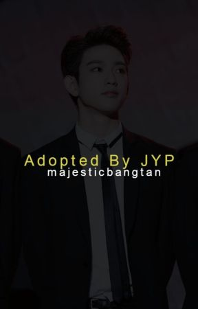 Adopted By JYP || Got7 [Completed] by majesticbangtan