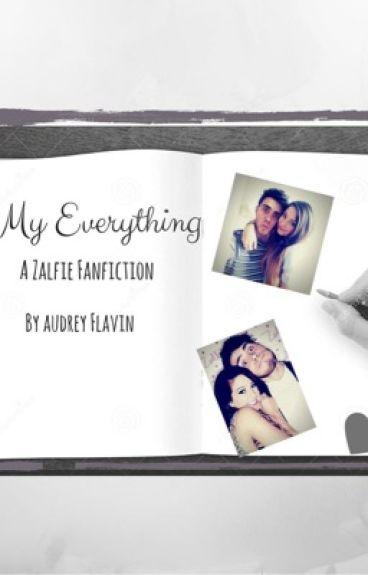 My Everything (Zalfie)