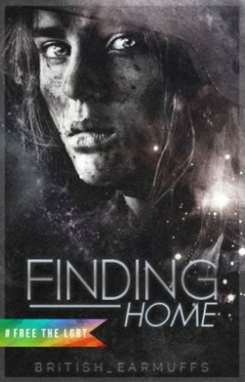 Finding Home (GirlxGirl) (On Hold)