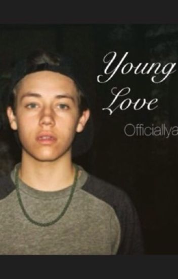Young Love (A Carl Gallagher Fanfiction.)