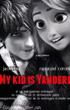 jackunzel:My Boy  is Yandere by CookieMonzter-azs