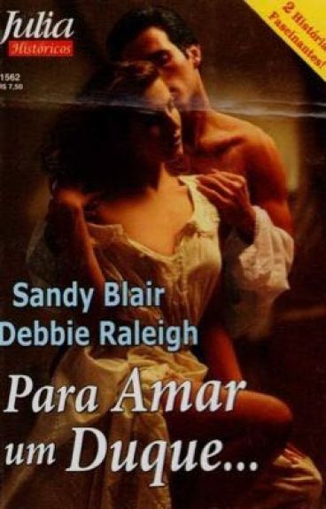 Duquesa por Acaso - Sandy Blair