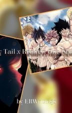 Collection of : Fairy Tail X Reader One-Shots by ERWritings
