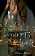 The Streets  by llBreezyll