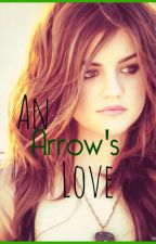 An Arrow's Love by barryallensgirl
