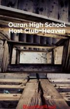 Ouran High School Host Club~Heaven by BloodRedRoad