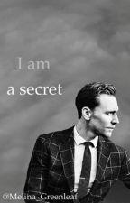 I am a secret [Tom Hiddleston] by Melina_Greenleaf
