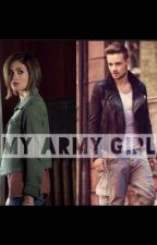 My Army Girl (One Direction) by iastroashton
