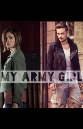My Army Girl (One Direction) by iastroashton