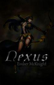 Nexus by valshe9