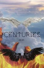 Centuries | larry au by Ziam_Mate