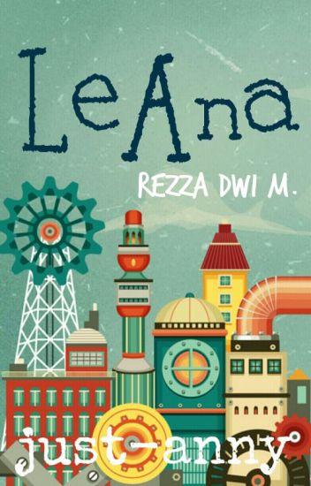 LeAna [8/8 End]