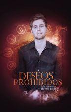 Deseos Prohibidos. by Stitchesdie