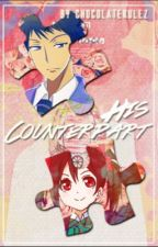 His Counterpart 《OHSHC》 by chocolaterulez