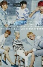 The New Member (VIXX Fanfiction) by loveXequations