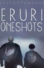 eruri oneshots ❀ by cheekyphandos