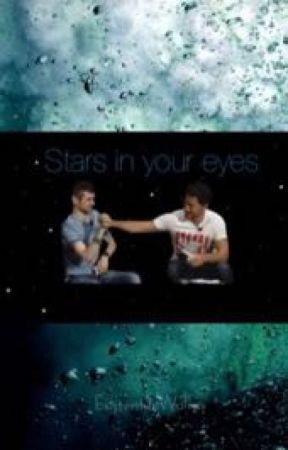Stars in your eyes by ExistentialWalrus