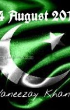 14 August 2015 by VaneezayKhan