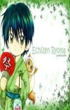 Echizen Ryoma ở Hyoutei ( BL/NP) by july_san