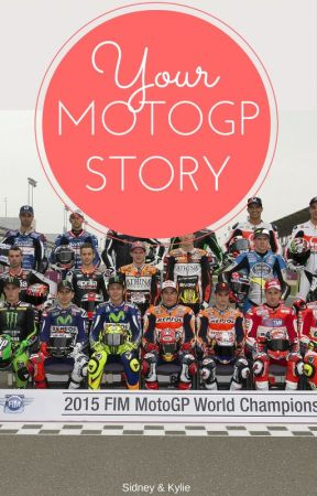 Requests (MotoGP) by 95BrainStorm97