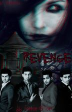 Revenge ( d|b Horror Story) by mfdiamond