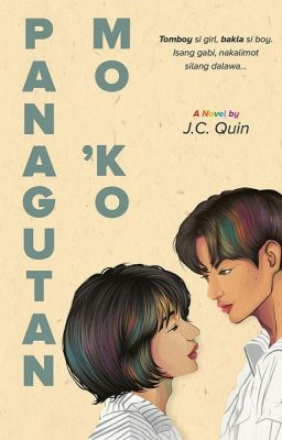 Panagutan Mo 'Ko! (ON HOLD)
