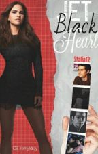 Jet Black Heart Stalia by StaliaTr