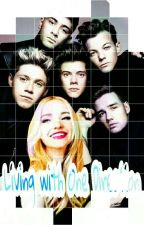 Living with One Direction-terminata by Horan_Diana