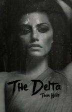 Teen Wolf~The Delta by Lausemaus33