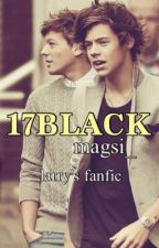 17BLACK (Larry Stylinson) by magsi_