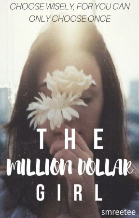 The Million Dollar Girl by smreetee