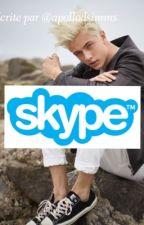 Skype //L.B.S// by piercethevicsimms