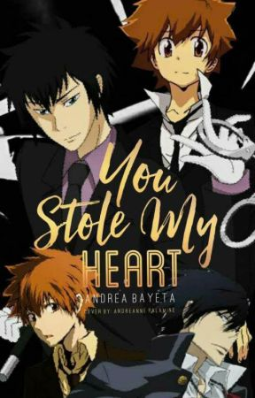 You Stole My Heart by MadlyCrazyAnimeIdiot