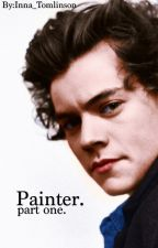 Painter. [part one] by Inna_Tomlinson