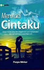 Mermaid Cintaku by puspamekar