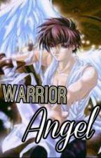 Warrior Angel by BluishDalandan
