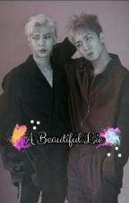 A Beautiful Lie by AdibaBTVIXX