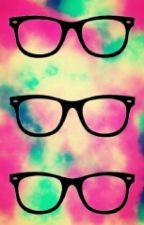 Geek Girl by cuellar1234