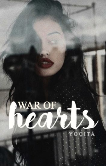 War of Hearts [DISCONTINUED]