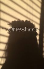 Frerard Oneshots by ShannonJacks