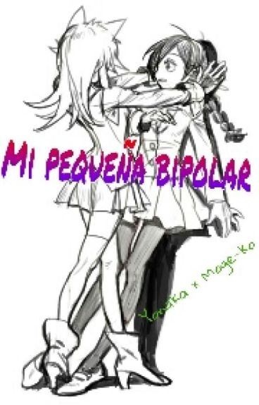 Moge-ko, mi pequeña bipolar <Yuri> (Mogeko Castle Yonaka x Moge-ko)
