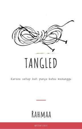 TANGLED by _rahmaa