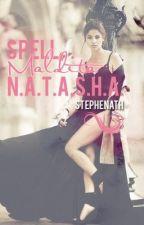Spell Maldita  ♥N.A.T.A.S.H.A♥ by stephenath